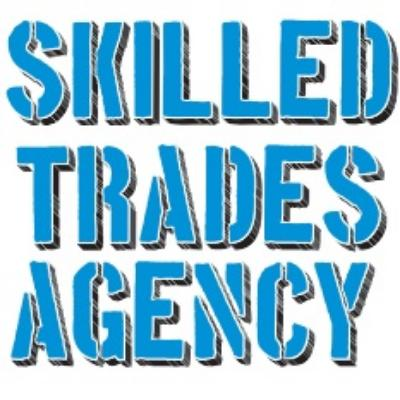 Logo Skilled Trades Agency