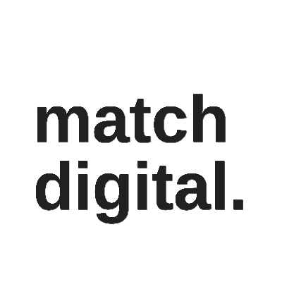 Match Digital logo