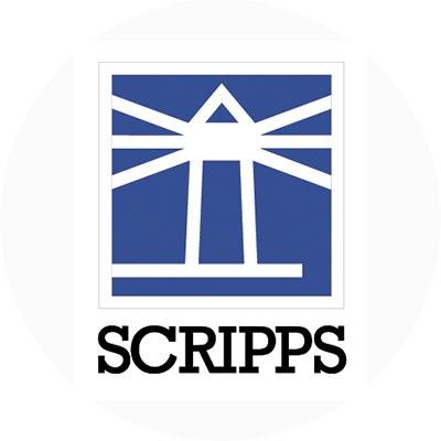 The E. W. Scripps Company logo