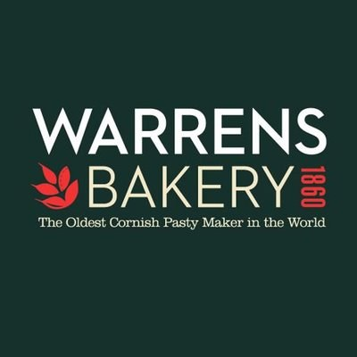 Warrens Bakery logo