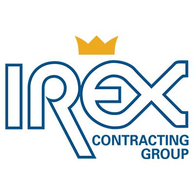 Irex Contracting Group logo