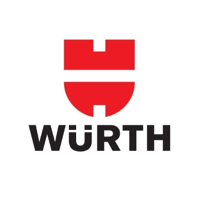 Logotipo - Würth