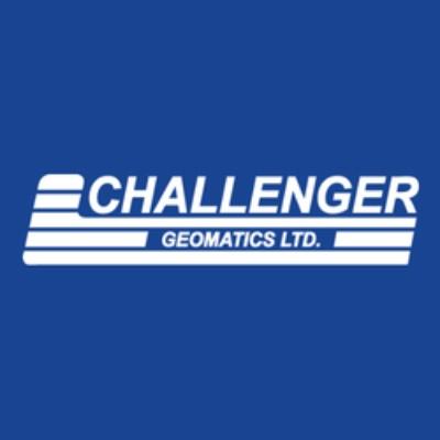 Challenger Geomatics logo