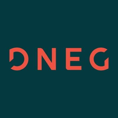 DNEG logo