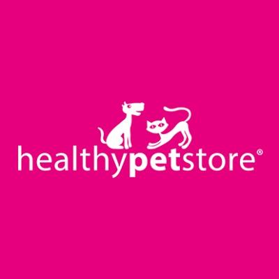 Healthy Pet Store logo
