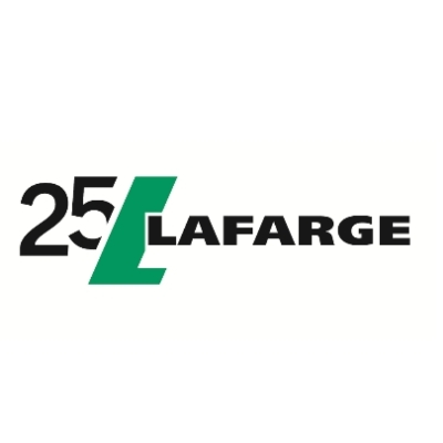 Logo firmy - LafargeHolcim