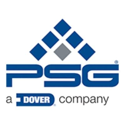 PSG a Dover Company logo