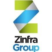 Zinfra Group logo