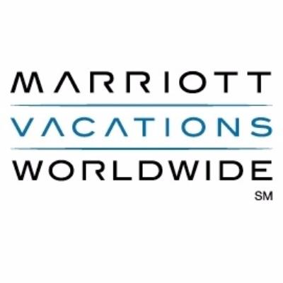 logotipo de la empresa Marriott Vacations Worldwide