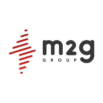 Logo M2G Group