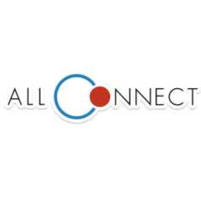 株式会社ALL CONNECTのロゴ