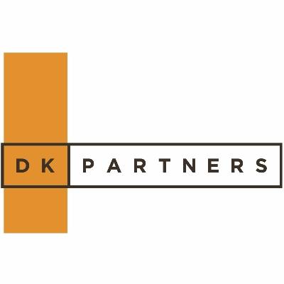 DK Partners, PC logo