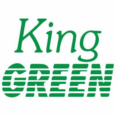 King Green logo