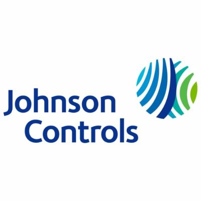 Logotipo - Johnson Controls