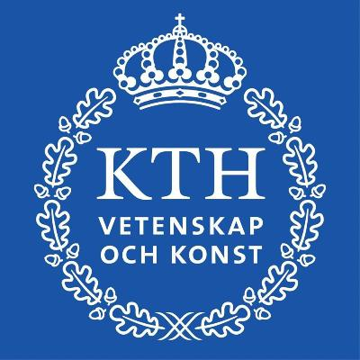 KTH Royal Institute of Technology logo