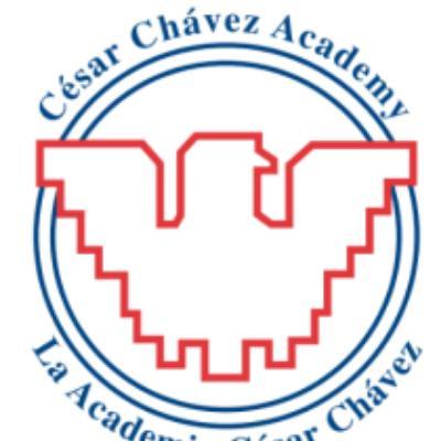 Cesar Chavez Academy Middle School logo