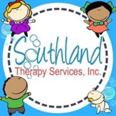 Southland Pediatric Therapy Services logo