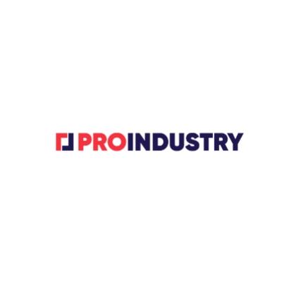 Logo van Pro Industry
