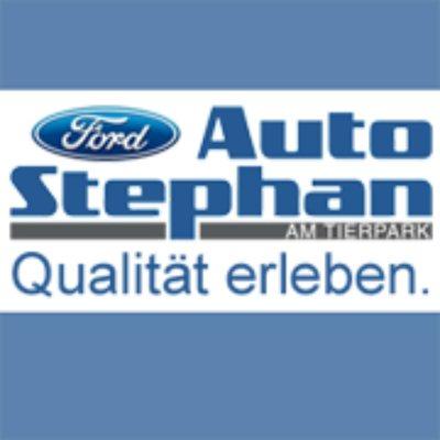 Auto-Stephan KG-Logo