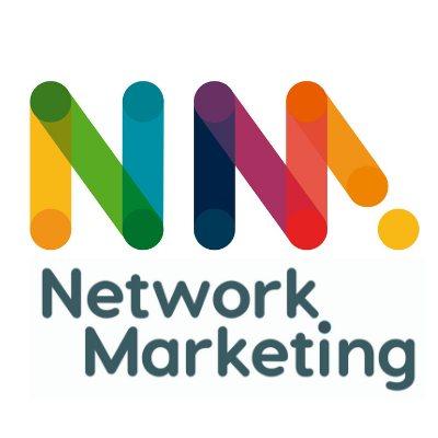 Network Marketing – Marketing Recruitment logo