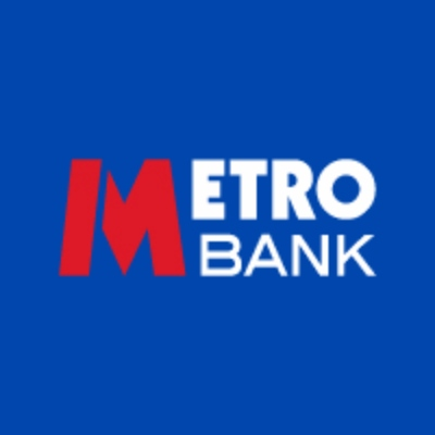 Metro Bank PLC logo