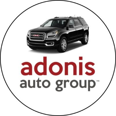 Adonis Auto Group logo