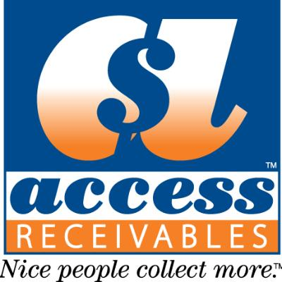 ACCESS RECEIVABLES MANAGEMENT logo