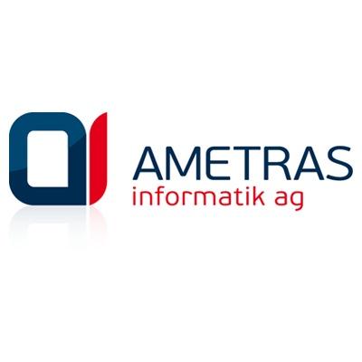 AMETRAS informatik AG-Logo