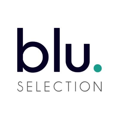 logotipo de la empresa Blu Selection