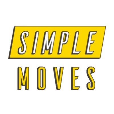 Logo Simple Moves