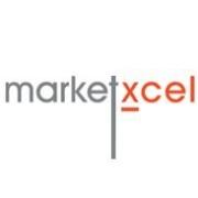 Market Xcel Data Matrix pvt ltd logo