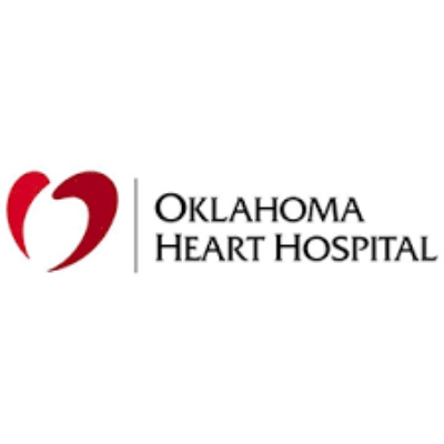 Oklahoma Heart Hospital logo
