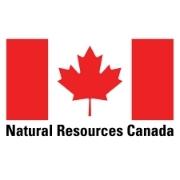 Logo Ressources Naturelles Canada