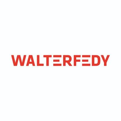 WalterFedy logo