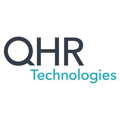Logo QHR Technologies