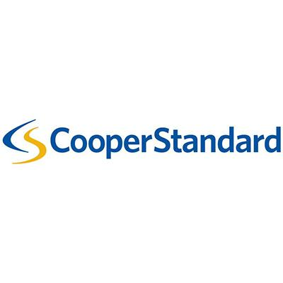 Logo firmy - Cooper Standard Automotive