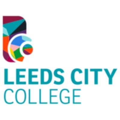 Leeds City College logo
