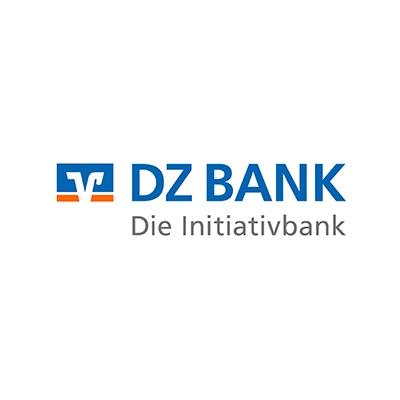 DZ BANK AG-Logo