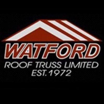 Watford Roof Truss logo