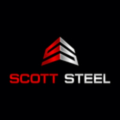 Logo Scott Steel Erectors