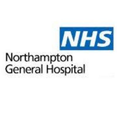Northampton General Hospital NHS Trust logo