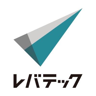 レバテック株式会社のロゴ