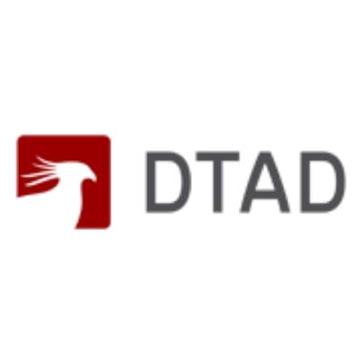 DTAD Deutscher Auftragsdienst AG-Logo