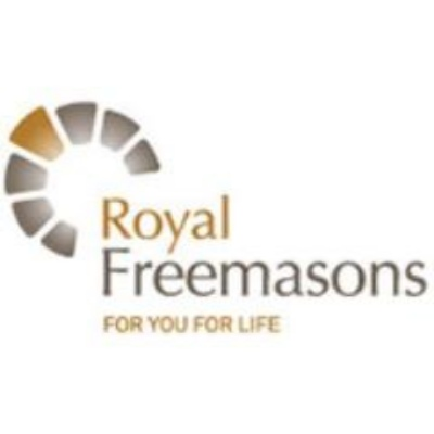 Royal Freemasons Ltd logo