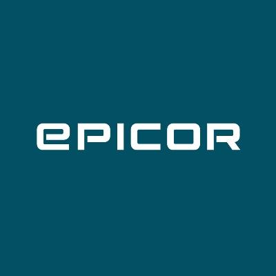 Epicor Software logo