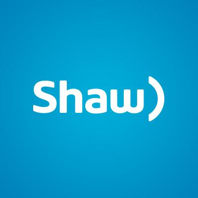 Logo Shaw Communications