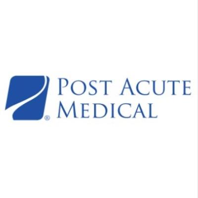 Post Acute Medical logo