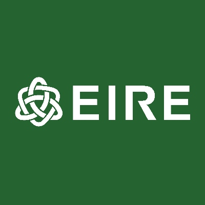 EIRE Systemsのロゴ
