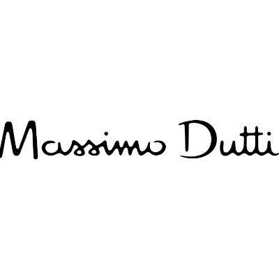 logotipo de la empresa Massimo Dutti