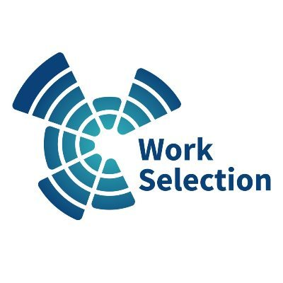 Work Selection logo